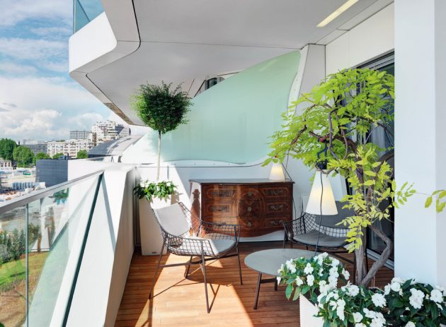 15 Amazing Contemporary Balcony Designs You Re Going To Love