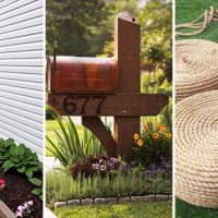 15 Amazing DIY Projects To Spice Up Your Outdoor Areas