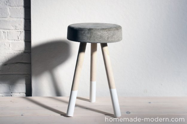 15 Extraordinary DIY Crafts You Can Do With Concrete
