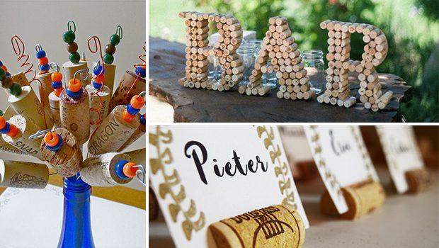 15 Genius Handmade Wine Cork Craft Ideas You Can DIY In No Time