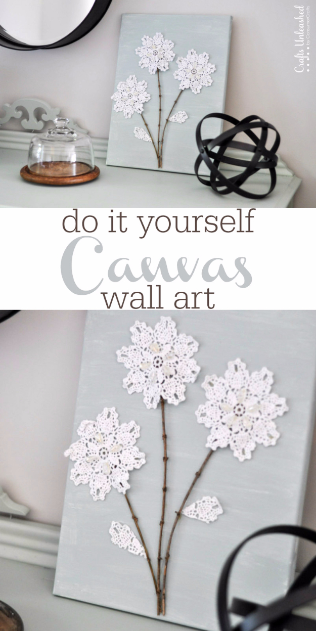 15 Lovely DIY Shabby Chic Decor Ideas That Will Save You Some Money