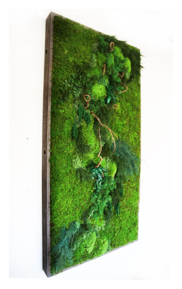 Bon 15 Spectacular Moss Wall Art Designs That Redefine The Living Wall Concept