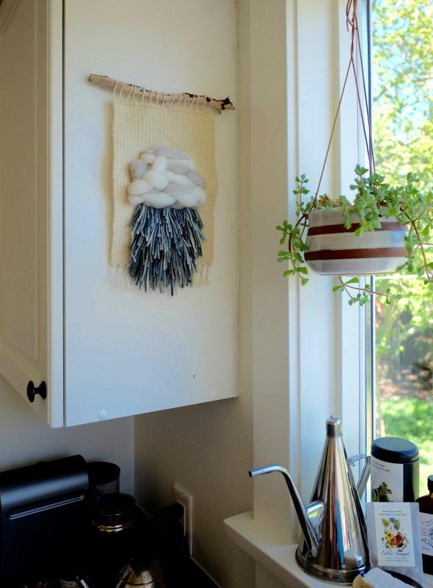 Summer Front Door Wreath: 16 Crazy Handmade Weaving Wall Decor Designs You Can DIY