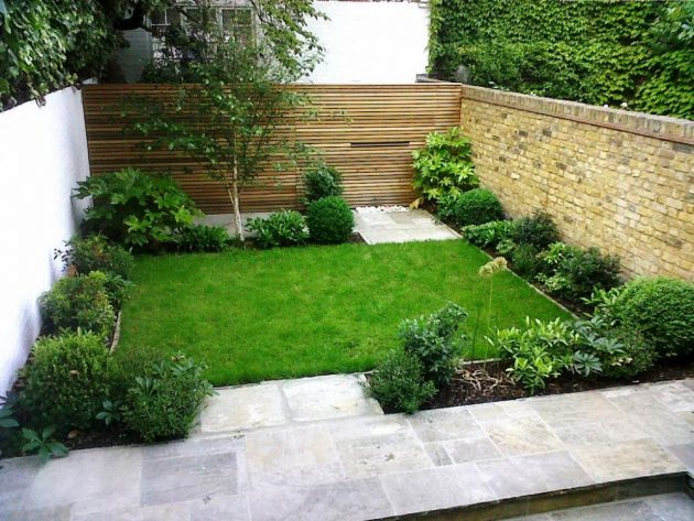 18 Outstanding Small Yard Designs That Are Worth Seeing