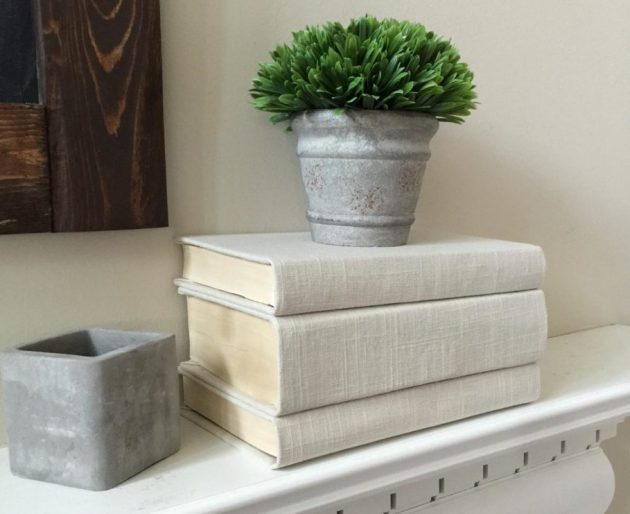 15 Cool Ideas To Style Up Your Home With Books