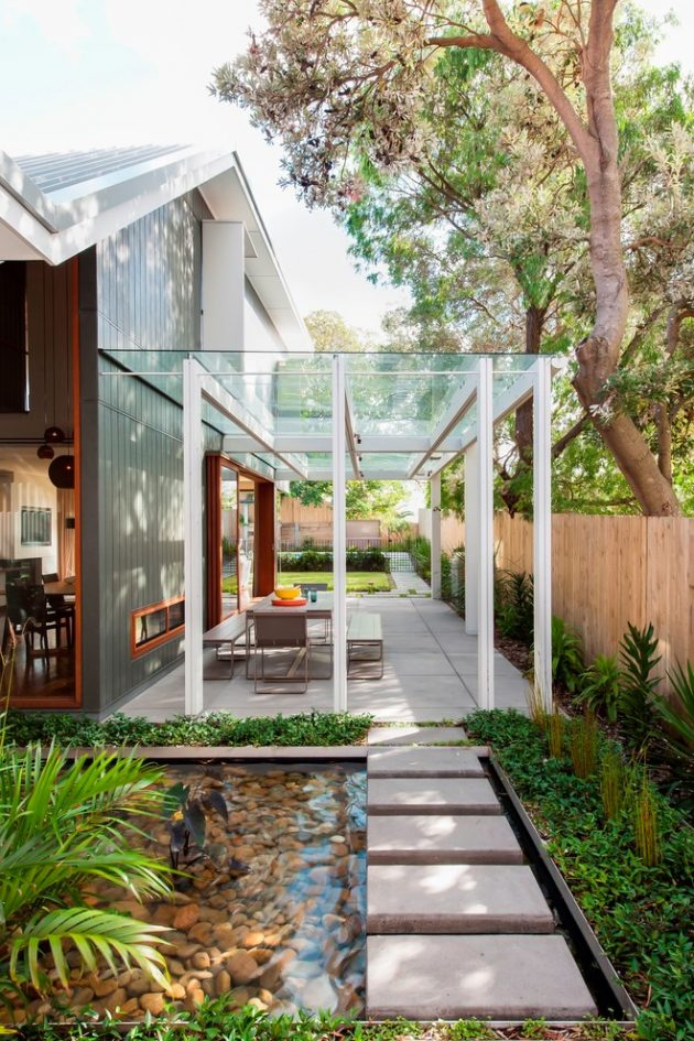 20 Marvelous Contemporary Landscape Designs That Will Make Your Jaw Drop