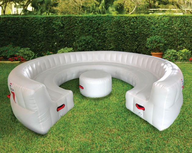 15 Cool Inflatable Furniture Ideas You Will Definitely Fall In Love With