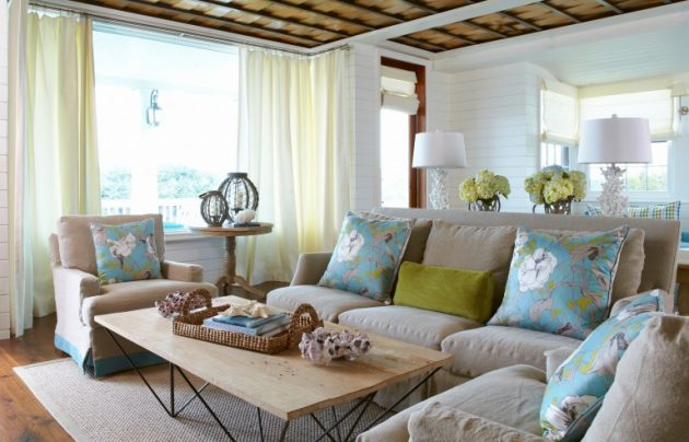 10 Ways To Beautify Your Home With Decorative Details