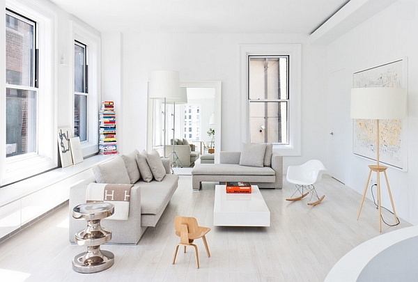 5 Simple Tricks To Enter More Light In The Home