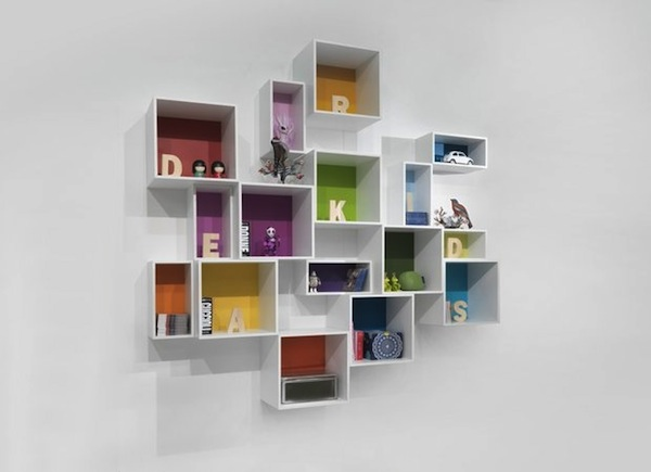 19 Captivating Box Shelves For Every Small Space