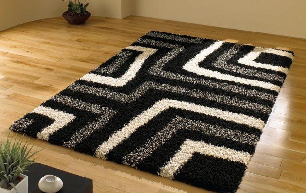 15 Extravagant Carpet Designs To
