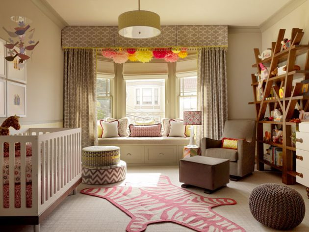 17 Gorgeous Kids Room Designs That Your Kids Will Adore