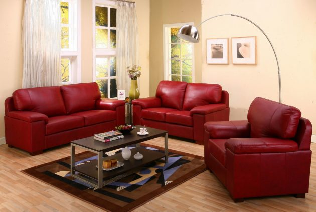 What You Need To Know Before Buying Leather Furniture