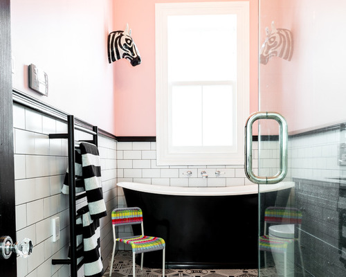 8 Alter-Ego Bathrooms That Reflect Your True Self