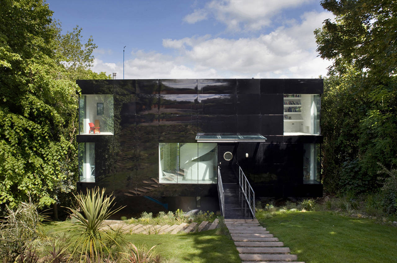 Welch House By The Manser Practice On The Isle Of Wight In
