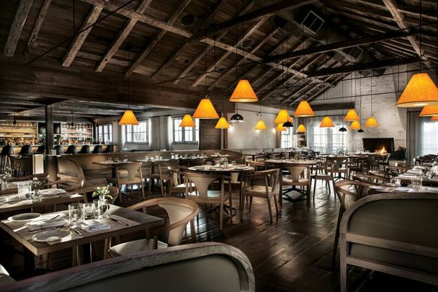 How to Design Your Restaurant