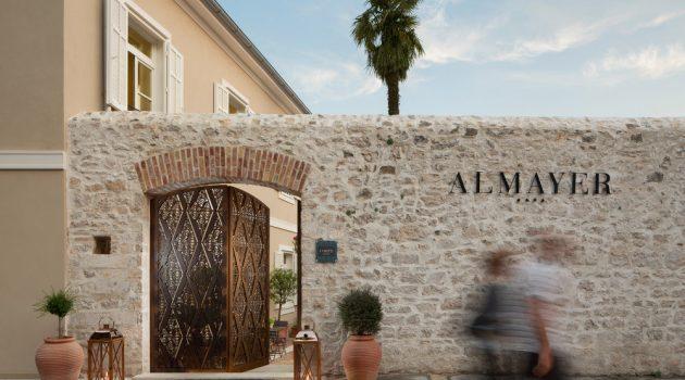 Beautiful Art Heritage Hotel Hotel In The Heart Of Zadar