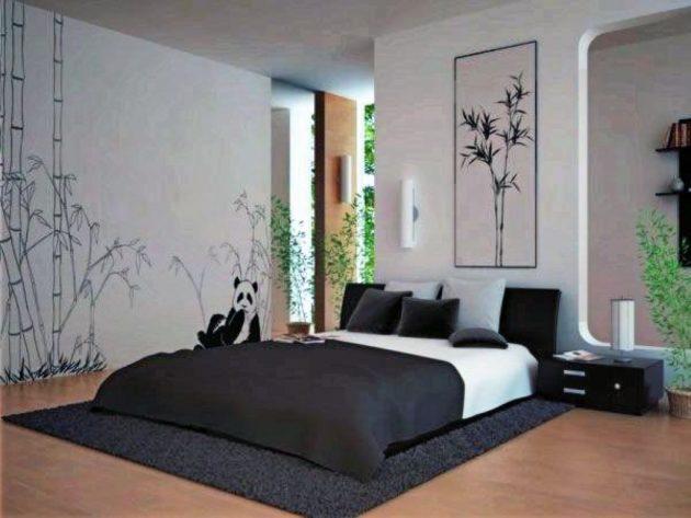 17 Outstanding Floor Bed Designs That