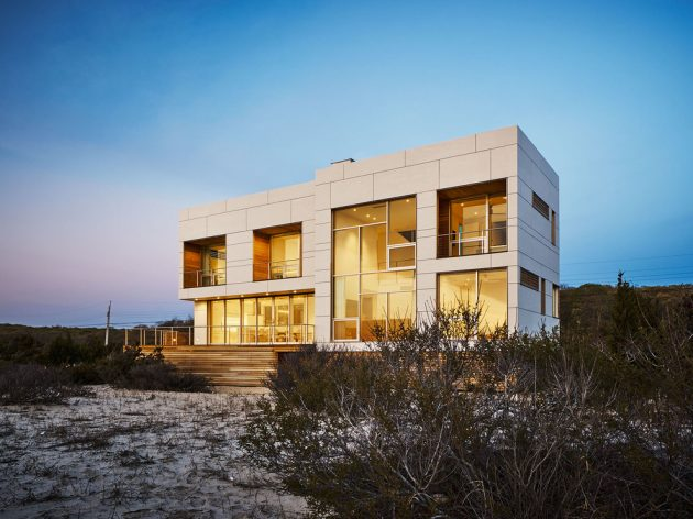 15 Compelling Contemporary Exterior Designs Of Luxury Homes You'll Love