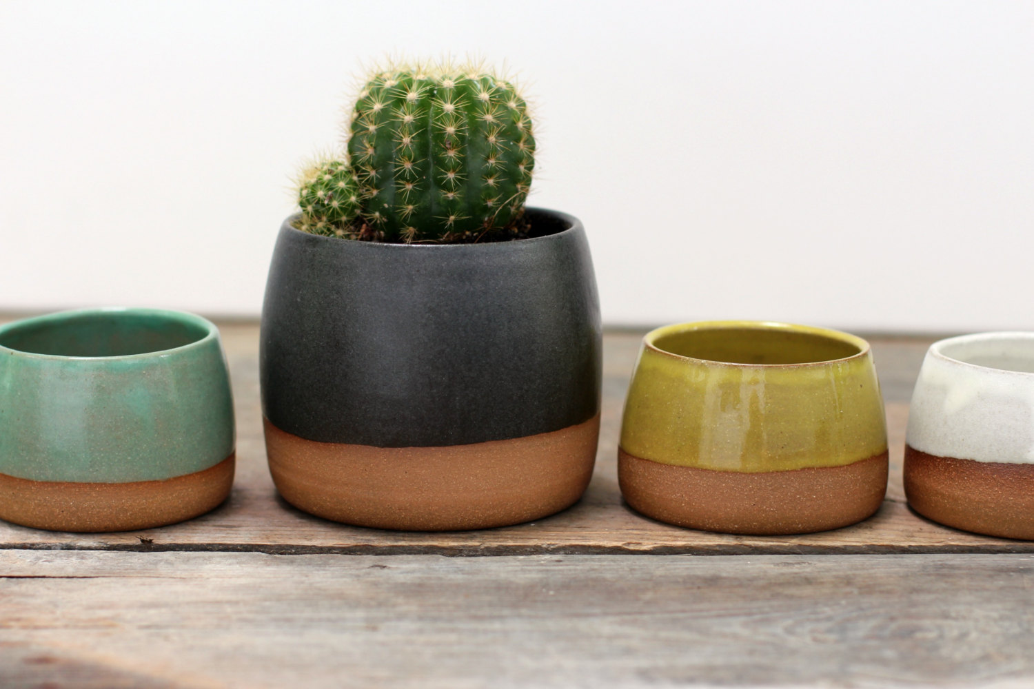 15 Cute Handmade Planter Designs That Will Freshen Up Your Decor