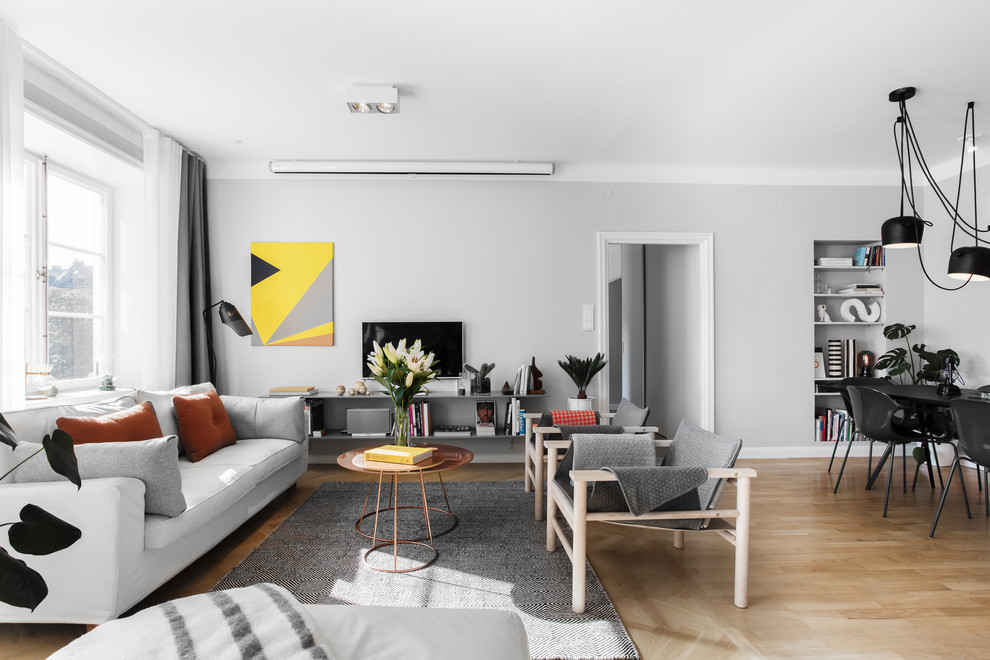 15 Phenomenal Scandinavian Living Room Designs That Will Make You Jealous