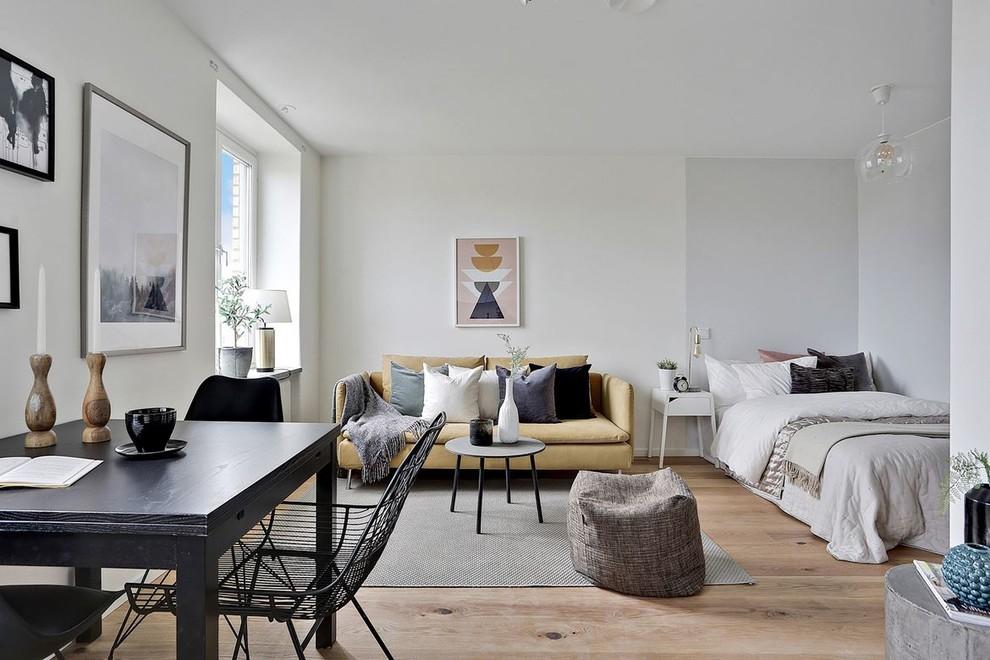 15 Phenomenal Scandinavian Living Room Designs That Will Make You Jealous