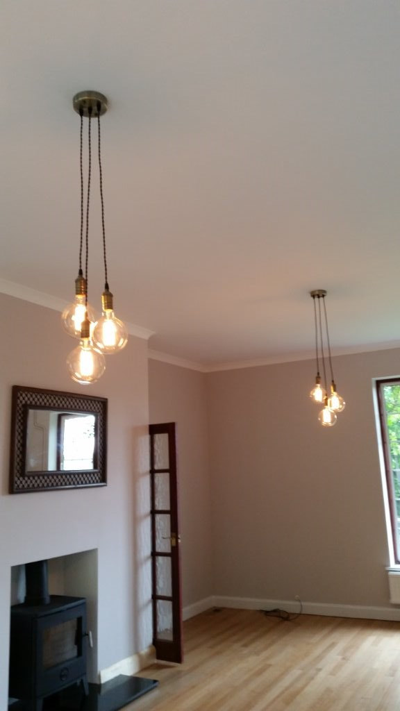 15 Remarkable Handmade Ceiling Light Designs You Should ...