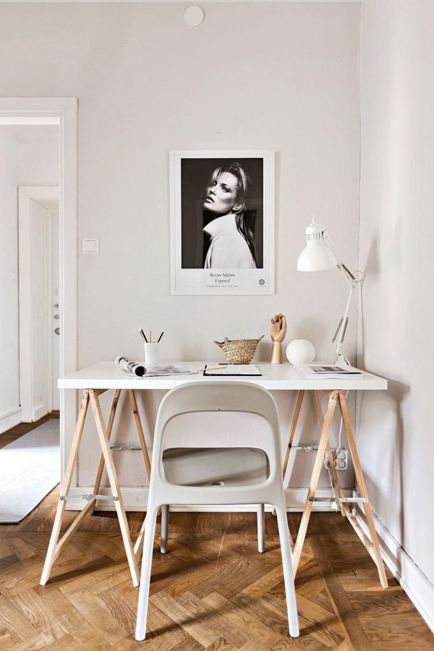 15 Items to Consider When You Design Your Home Office