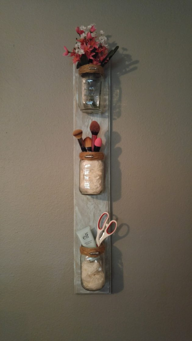 16 Clever Handmade Shelf Designs That You Will Want To Craft