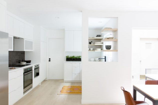 16 Dazzling Scandinavian Kitchen Designs You Just Have To See