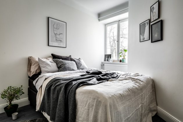 16 Fascinating Scandinavian Bedroom Designs To Inspire You