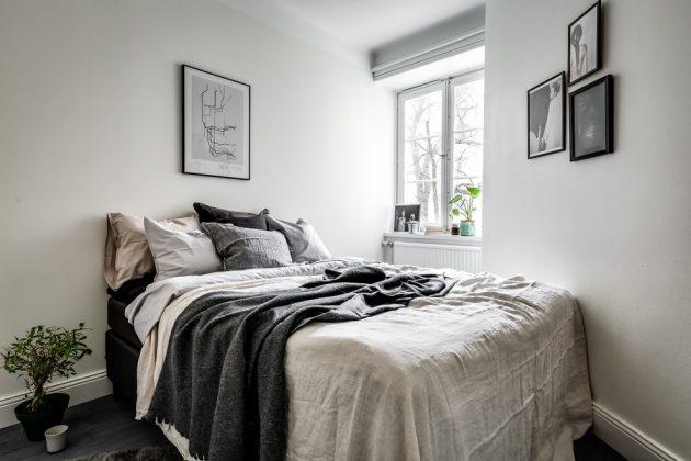 16 Fascinating Scandinavian Bedroom Designs To Inspire You