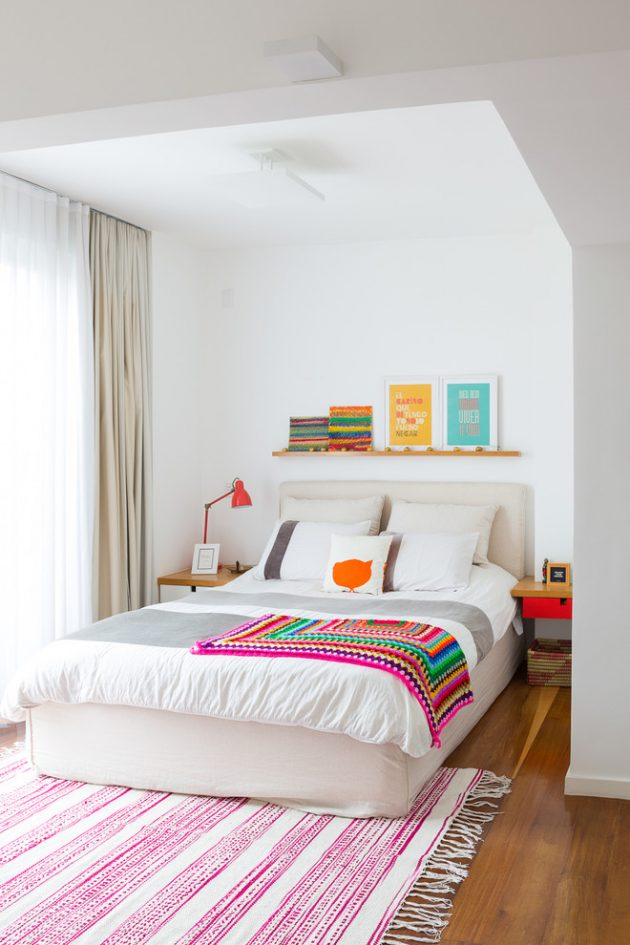 10 X 12 Bedroom Design: 16 Fascinating Scandinavian Bedroom Designs To Inspire You