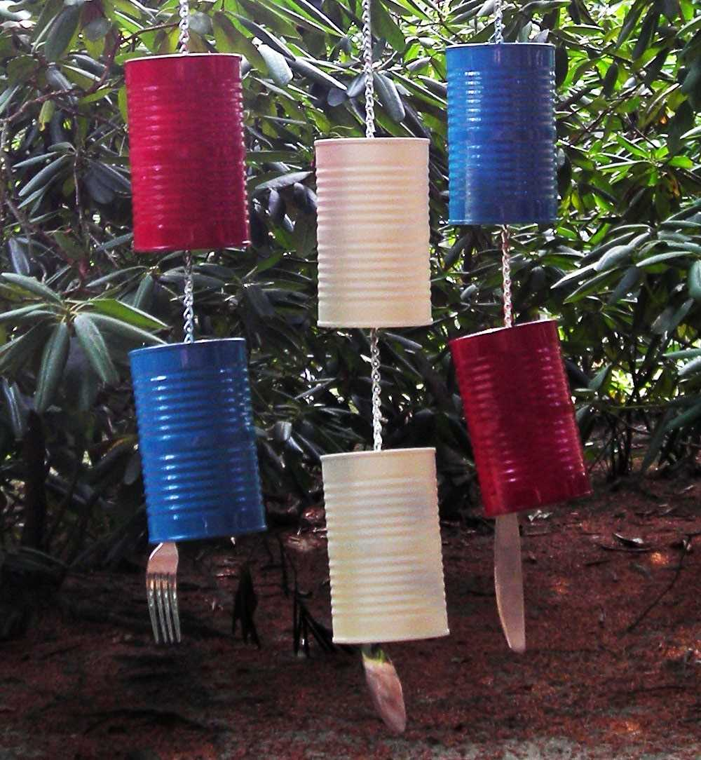 16 Wild Handmade Wind Chime Designs Your Garden Needs To Have Right Now