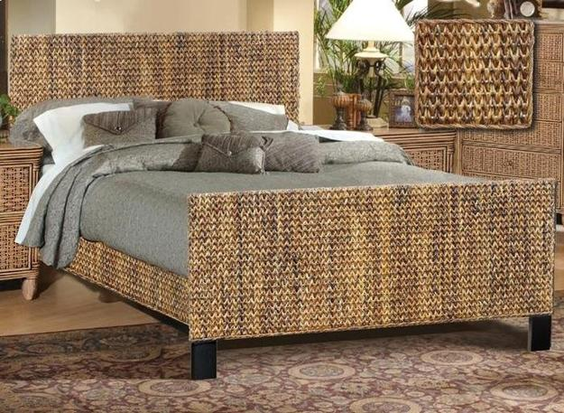 Wicker Furniture Is Trendy Again 20 Inspirational