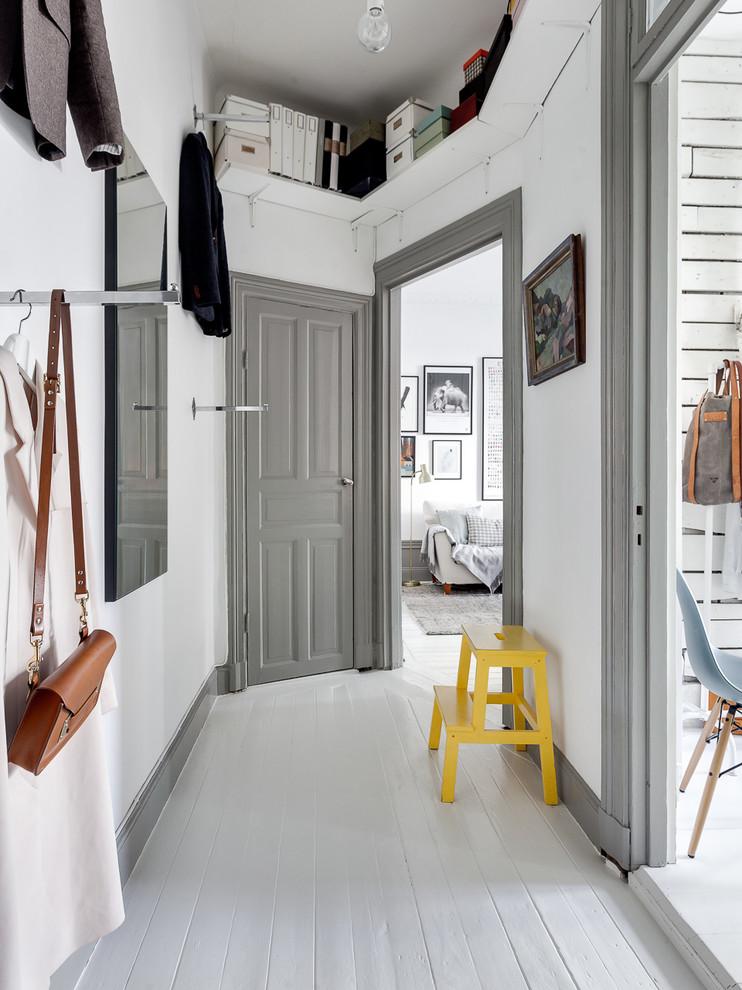 Minimalist Office Room