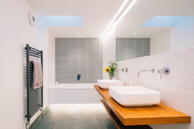 Scandinavian bathroom renovation style malaysia