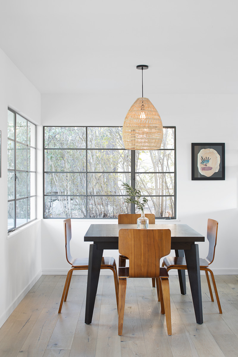 18 Elegant Scandinavian Dining Room Designs That Will Bring Simplicity In Your Home
