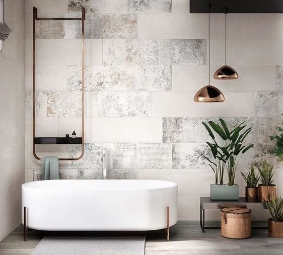 18 Irresistible Ideas For Renovating Your Dream Bathroom