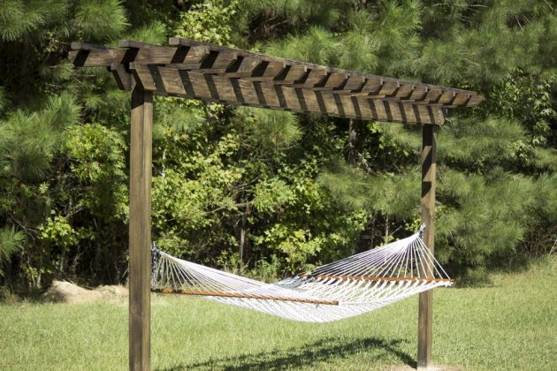 17 Attractive Hammock Designs That Youll Want To Have Immediately