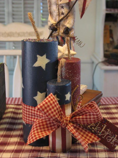 Top 16 Last Minute DIY Patriotic Decorations You Can Make For Free