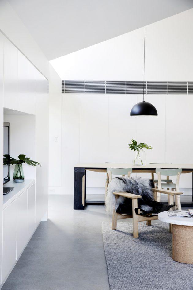Allen Key House by Architect Prineas in Sydney, Australia