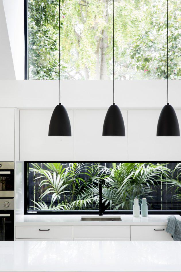 Allen Key House By Architect Prineas In Sydney Australia