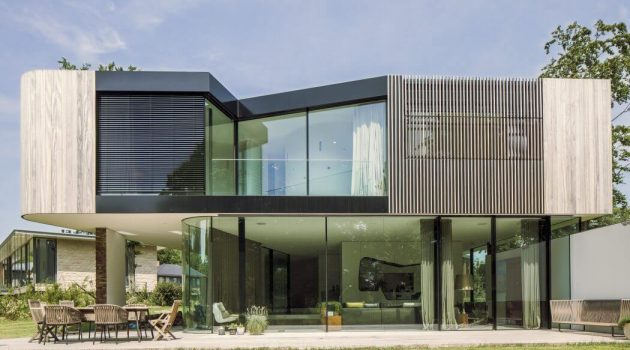 Cloud 9 Villa by 123DV in the Netherlands
