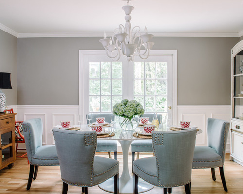 8 Dining Rooms That Serve Up Style and More