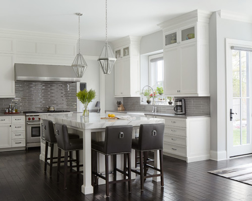 What's Trending in Kitchen Designs Today