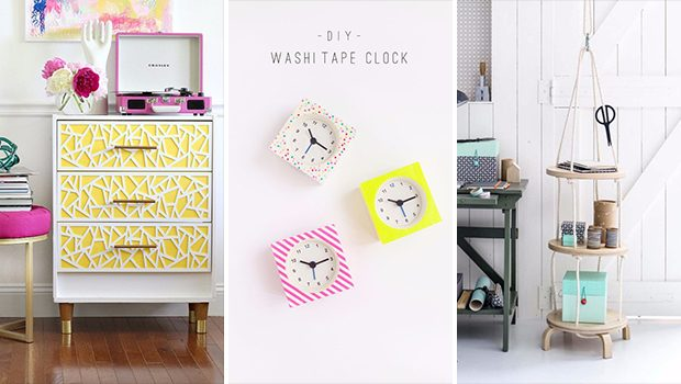Update Your Home Decor With These 15 DIY IKEA Hacks