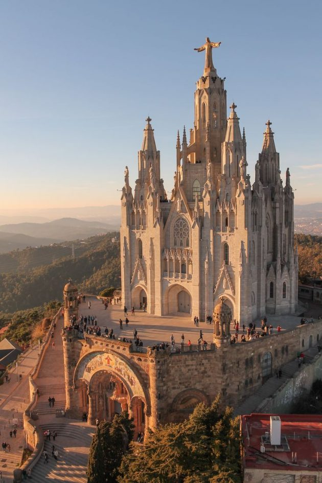 7 Things to Know About Church Architecture Before You Build a New Chapel