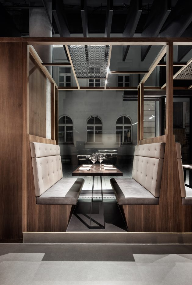 Enso Sushi & Grill – A Blend Of Elegance And Harmony In A Modern Atmosphere