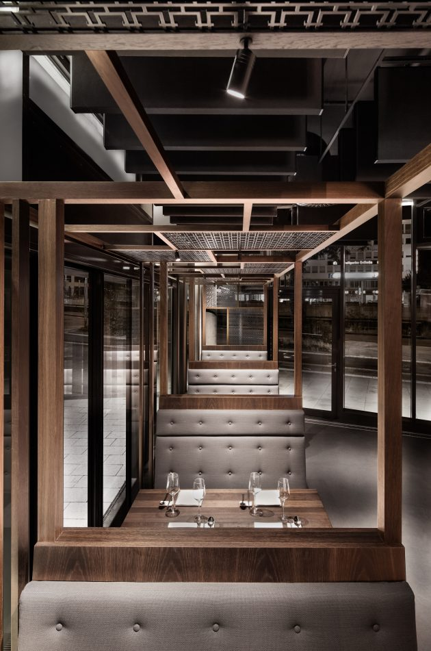 Enso Sushi & Grill – A Blend Of Elegance And Harmony In A ...